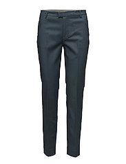 Trousers - ORION BLUE