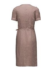 Dress short sleeve