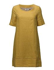 Dress long sleeve - BAMBOO