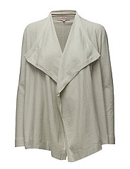 Cardigan - MINERAL GRAY