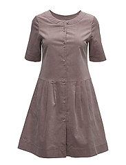 Dress short sleeve - SPARROW