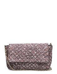 Bags - PRINT PURPLE