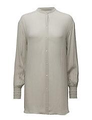 Shirt - MINERAL GRAY