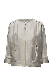 Jacket - METAL