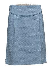 Skirt - BLUE HEAVEN
