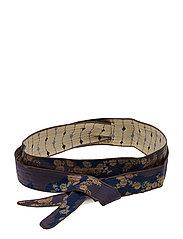 Belts - MULTICOLOUR