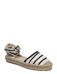 Footwear - PRINT OFF WHITE