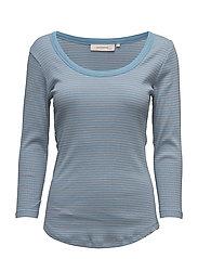 T-shirt - ART BLUE