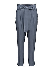 Trousers - GRISAILLE