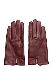 Gloves/Mittens - OXBLOOD RED
