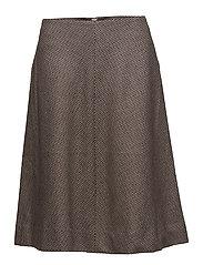 Skirt - ART BROWN