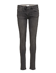 Trousers - ART GREY