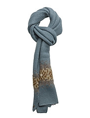 Scarves - ART BLUE