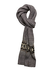Scarves - ART GREY