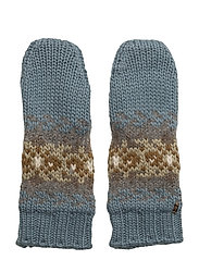 Gloves/Mittens - ART BLUE
