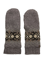 Gloves/Mittens - ART GREY