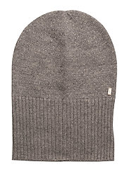 Hats - GREY MELANGE