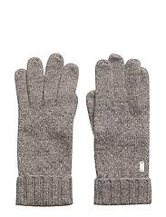 Gloves/Mittens - GREY MELANGE