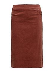 Skirt - HENNA