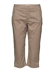 Trousers - MUSHROOM