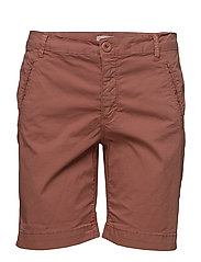 Shorts - KIND OF BERRY
