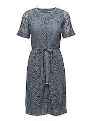 Dress short sleeve - FLINT STONE
