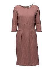 Dress long sleeve - ASH ROSE