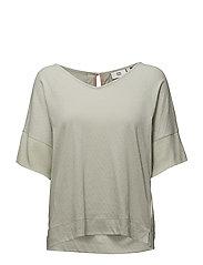 T-shirt - MINERAL GRAY