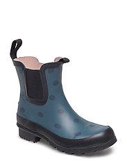 Footwear - PRINT BLUE