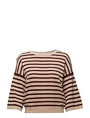 Pullover - ART RED