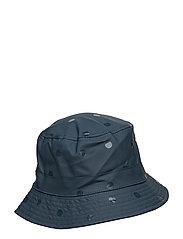 Hats - PRINT BLUE