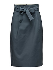 Skirt - ORION BLUE