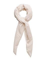 Scarves - PRINT OFF WHITE