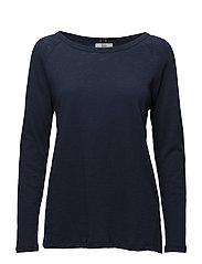 T-shirt - DRESS BLUES