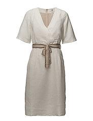 Dress short sleeve - TOFU