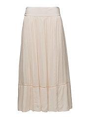 Skirt - WHISPER PINK