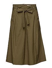 Skirt - MARTINI OLIVE