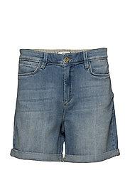Shorts - ART BLUE