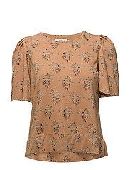 T-shirt - PRINT ORANGE