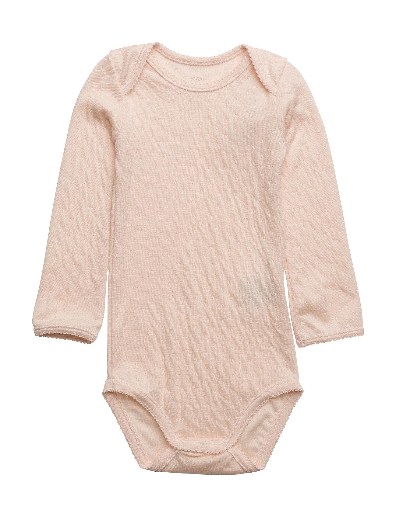 Baby Body Noa Noa Miniature Langærmede bodies til Børn i