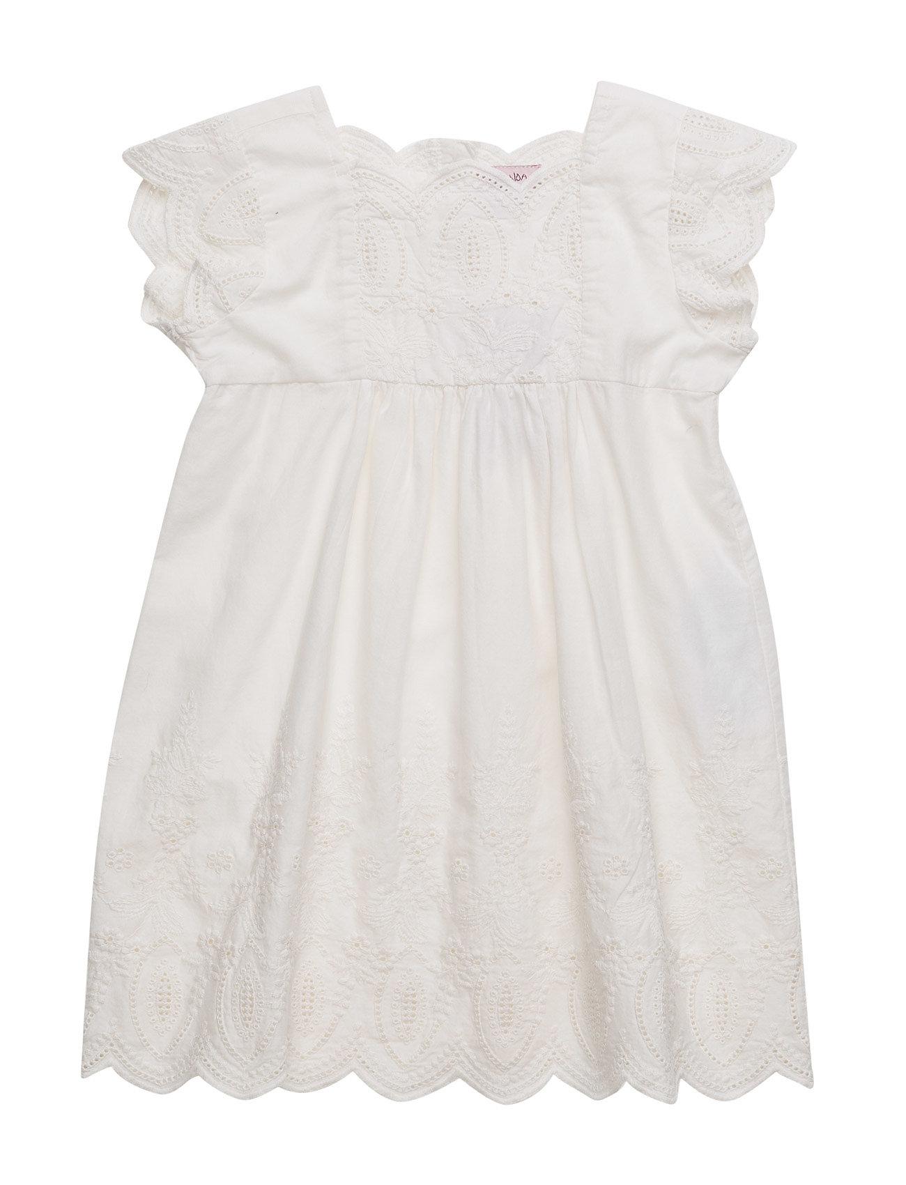 Supercoola Dress Short Sleeve Noa Noa Miniature Klänningar till Barn ... 02a71778933a8