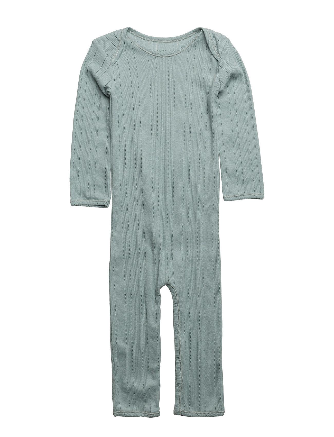 Jumpsuit Noa Noa Miniature Langærmede bodies til Børn i