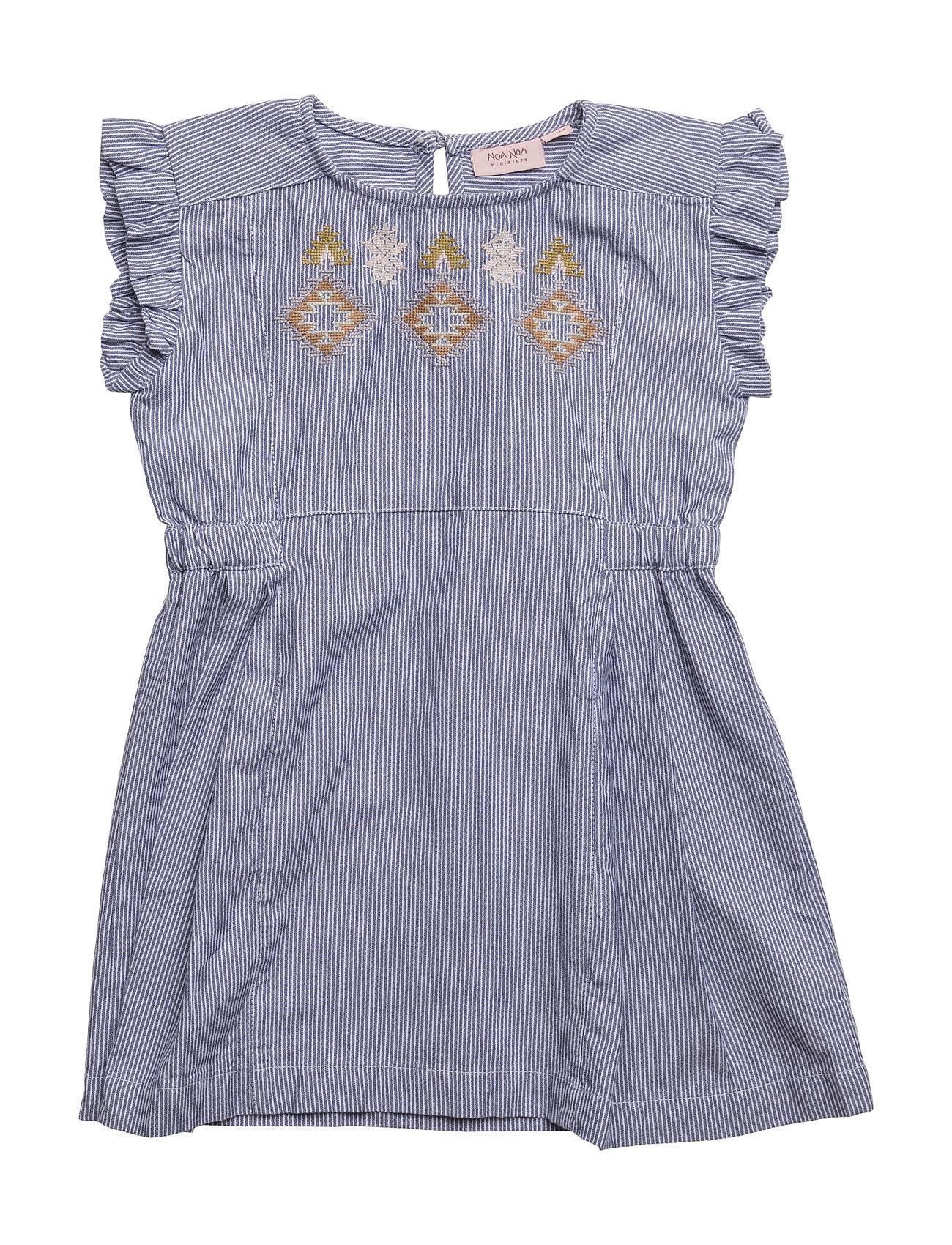 a81689e7a89 Køb Dress Short Sleeve Noa Noa Miniature Kjoler & Nederdele i til Piger hos  Boozt
