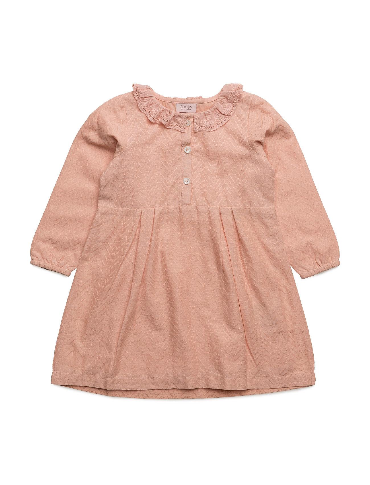 Dress Long Sleeve Noa Noa Miniature Kjoler til Børn i
