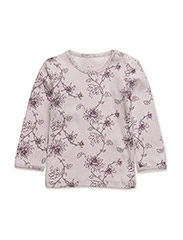 T-shirt - ORCHID ICE