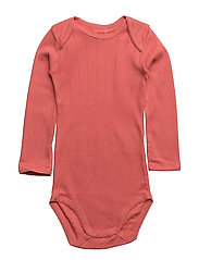 Baby Body - MINERAL RED
