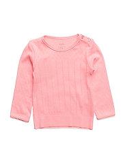 T-shirt - STRAWBERRY PINK