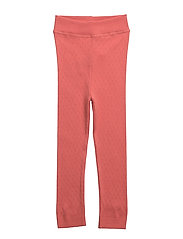 Leggings - MINERAL RED
