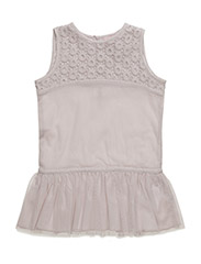 Dress sleeveless - ORCHID TINT