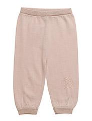 Trousers - PEARL BLUSH